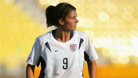 USWNT Legend Mia Hamm Predicts England & USA Wins in Huge