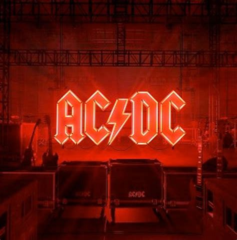 """AC/DC Preview Their New Song """"Demon Fire"""""""