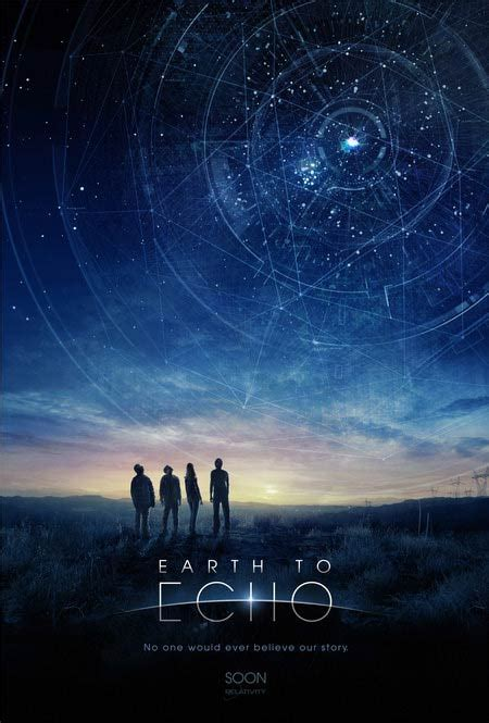 Earth To Echo - Wild About Movies