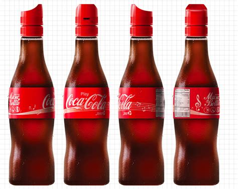 Turn Empty Coca-Cola Bottles Into Musical Instruments