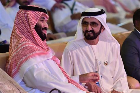Dubai ruler says Middle East can become the 'new Europe