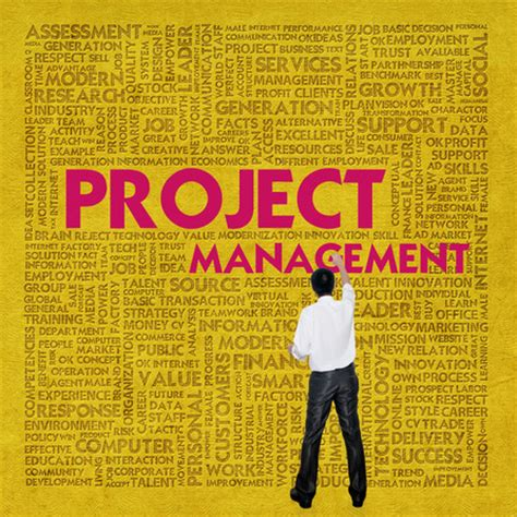 Summary of PPB37103 - PROJECT MANAGEMENT