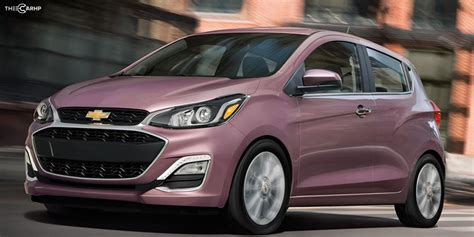 2021 Chevrolet Spark Review: Expected Prices, Release Date