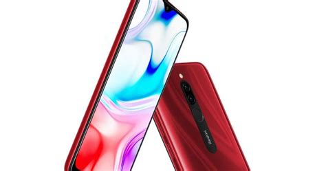 Stable MIUI 11 Android 10 update for Redmi 8 (MIUI 11