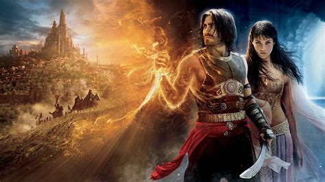 Prince of Persia Sands of Time Wallpapers   HD Wallpapers