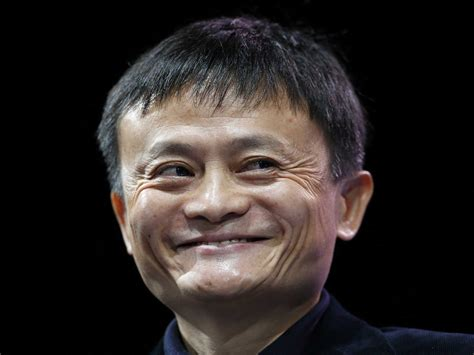 JACK MA: Here's How Alibaba Will Become Bigger Than