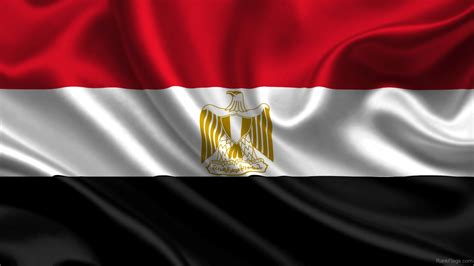National Flag of Egypt   Meaning,Picture,Flag and History