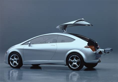 Seat Salsa (2000) - Old Concept Cars