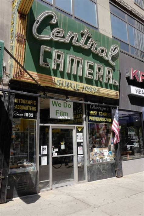 Camera stores looted and burned down in US protests - Macfilos