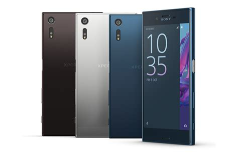 Sony's Xperia XZ and X Compact are the Latest Likely
