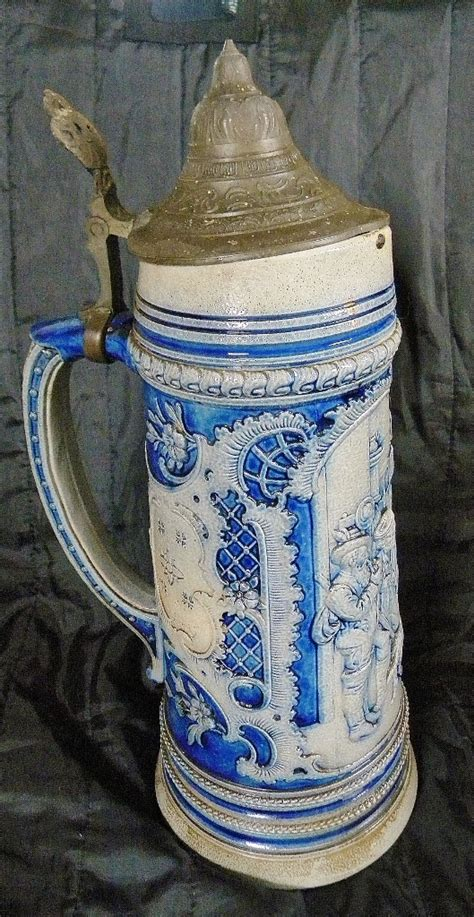 Antique or Old Beer Stein #2 | Collectors Weekly