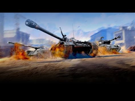 WoT Console – Back in Black Challenge! Earn an EXTREMELY