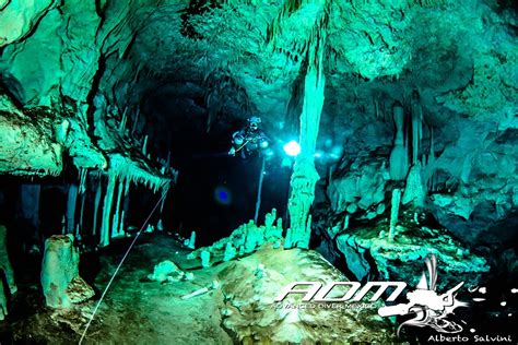 So you want to be a cave diver? - DailyDive