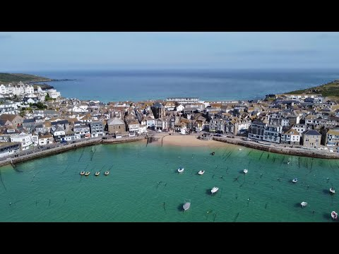 Cornish resort Carbis Bay to welcome world leaders for G7