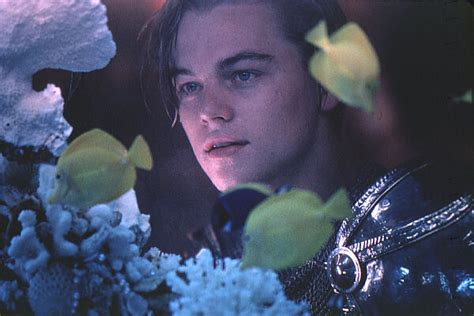 Dramatic Monologue for Men by Shakespeare - DiCaprio in