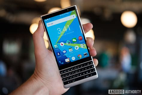 BlackBerry KEY2 problems and how to fix them - Android