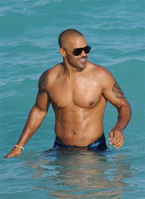 Shemar Moore Weight Height Ethnicity Hair Color Eye Color