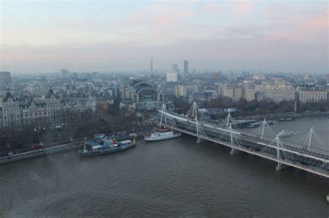 Ulidia students take in the Sights and Sounds of London