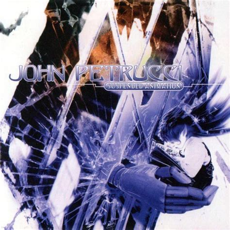 John Petrucci - Suspended Animation (2005, CD) | Discogs