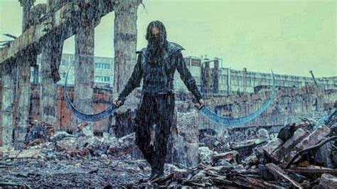 Awesome Trailer for a Russian Cold War Superhero Film