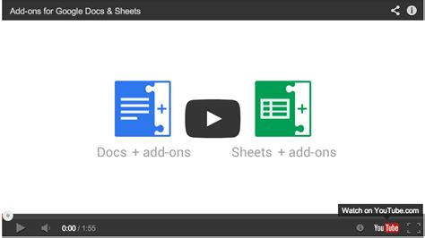 New: Enhance Your Google Drive with These Wonderful Add