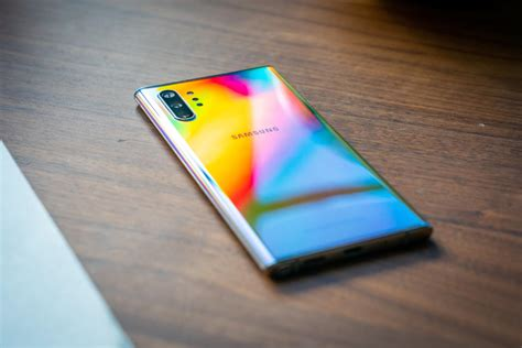 Samsung Galaxy Note 10+ review: If you have $1,100 to