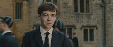 Alex Lawther's performance as teen Turing gave director