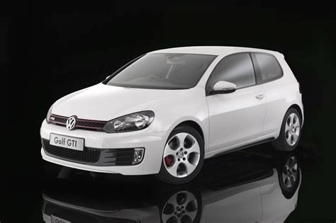 2010 Volkswagen Golf GTI Preview - photos | CarAdvice