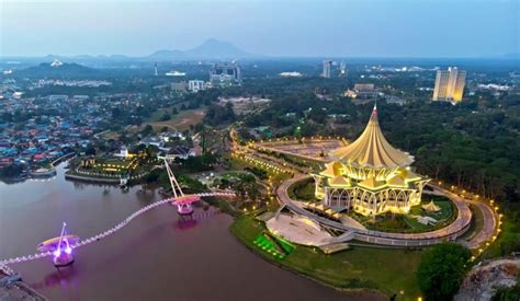 Sarawak : 5 Must Have Souvenirs And Where To Find Them