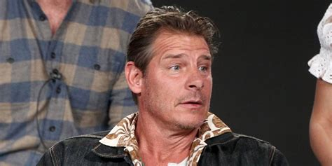 Why Ty Pennington Changed His Name - Ty Pennington's Real Name