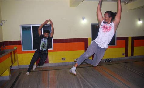 Modern Dance Forms Are An All New Craze For The Cuttackies!