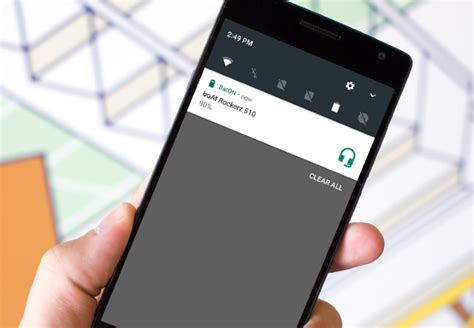 How to Get Bluetooth Device Battery Level on Android   Beebom
