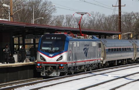 Where to Turn If You Want to Make American-Made Amtrak