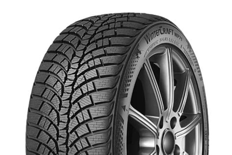 The Best European Winter Tires 2019/2020 by the Results of