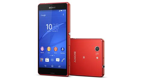 Sony Xperia Z3 Compact review: Replaced by the XZ1 Compact