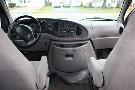 1998 Ford E-350 - Pictures - CarGurus