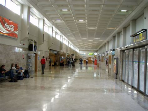 10 Things to Know about Granada Airport – Trip-N-Travel