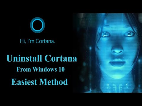 How to Uninstall Cortana After May 2020 Update - Make Tech