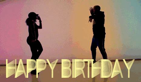 Happy birthday dancing gif 2 » GIF Images Download