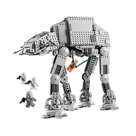 Lego 8129 AT-AT Walker   Star Wars Lego Price Guide
