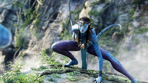 Six New Photos From James Cameron's 'Avatar' Found