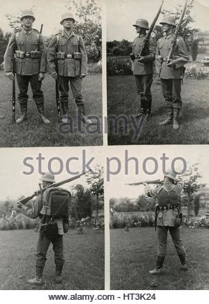 military Germany army new field and peace uniforms
