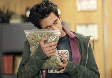 Smoking Weed Every Day Is About 'As Bad For You As