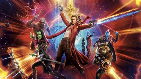Guardians of the Galaxy Vol 2 Wallpapers   HD Wallpapers