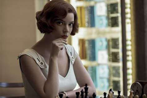 Will 'The Queen's Gambit' Have A Season 2?