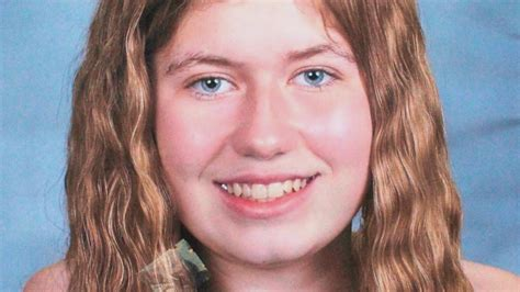 How Abducted Wisconsin Teen Jayme Closs Bravely Escaped