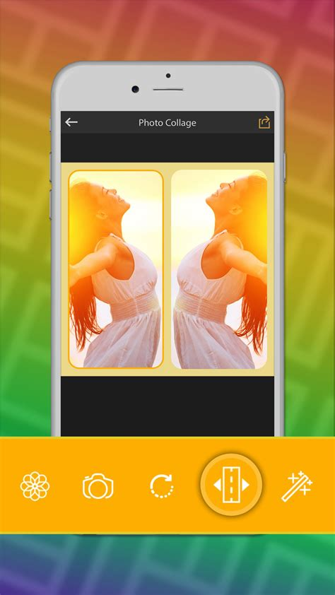 Photo Collage - Free Pic Frame Maker, Grid Creator