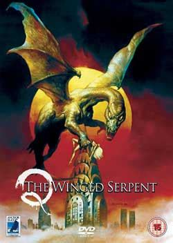 Film Review: Q The Winged Serpent (1982) | HNN