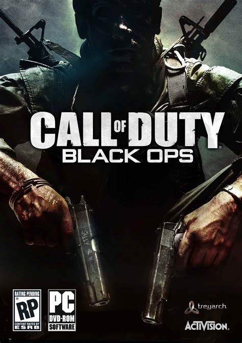 Call of Duty: Black Ops Windows, X360, PS3, Wii, DS game