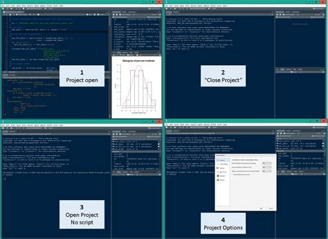 R Projects & related scripts - RStudio IDE - RStudio Community